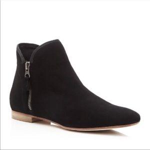 Bernardo Frankie Booties Ankle Boots - Size 6.5